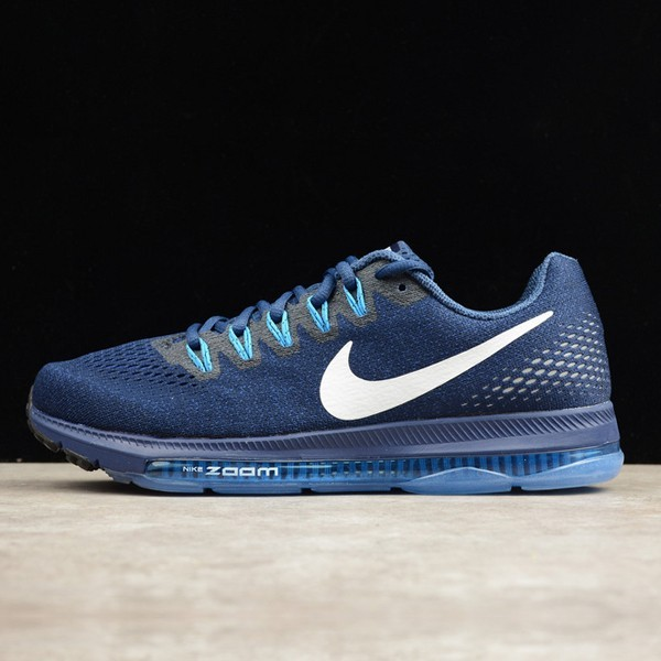 Nike Air Zoom Structure 20 耐吉休閒健身 鞋跑步輕便鞋戶外健身瑜