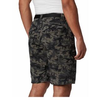 Columbia 哥倫比亞 男款 - 快排防曬50短褲