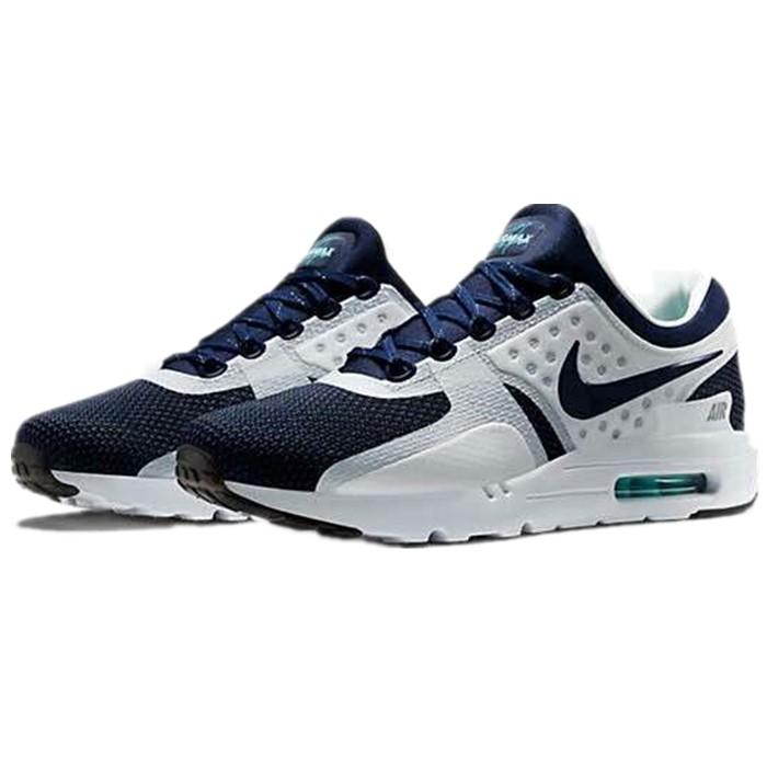 耐吉實拍 Nike Air Max 87 男鞋黑白奧利奧跑步休閒 女鞋情侶鞋輕跑鞋輕跑鞋超