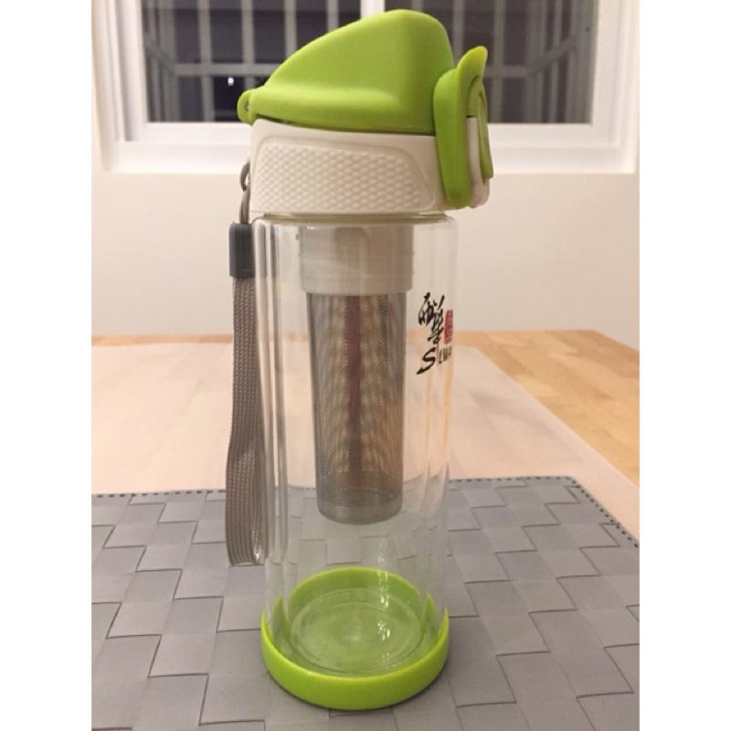 雙層玻璃隔熱悠活瓶