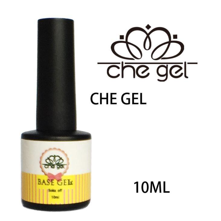 Che gel 高黏度可卸式底膠10ml