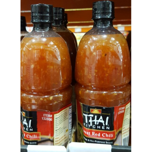 THAI 泰式辣椒醬1 公升裝