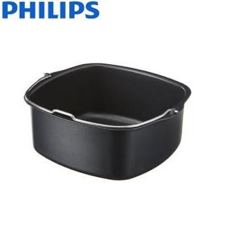 飛利浦HD9642氣炸鍋 配件 烘烤鍋