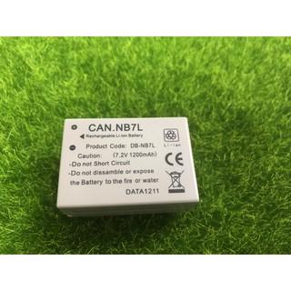CANON 數位相機專用NB7L NB-7L電池SD9 DX1 HS9 SX5 G10 G11 G12 SX30IS