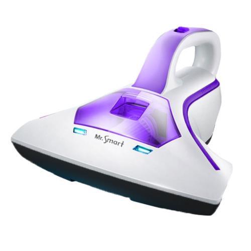 Mr.Smart 小紫 UV除蟎吸塵器 殺菌除蟎SVC-204