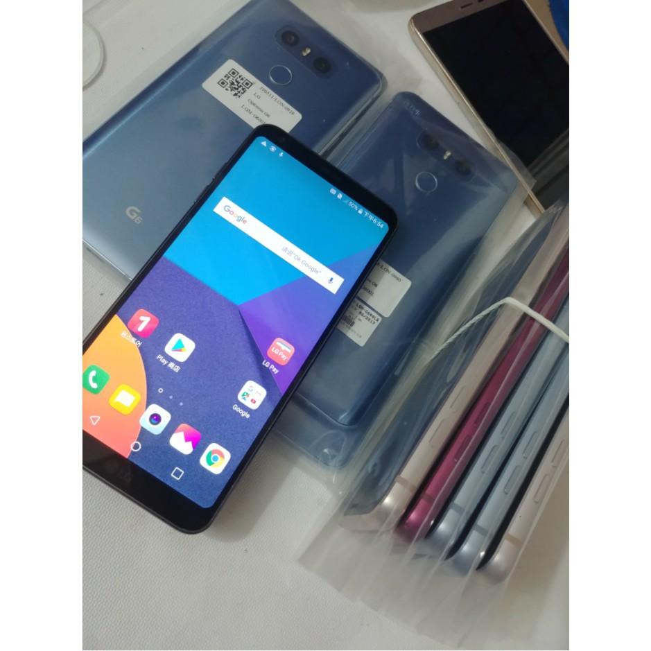 二手福利機LG G6高通驍龍821CPU韩版手机