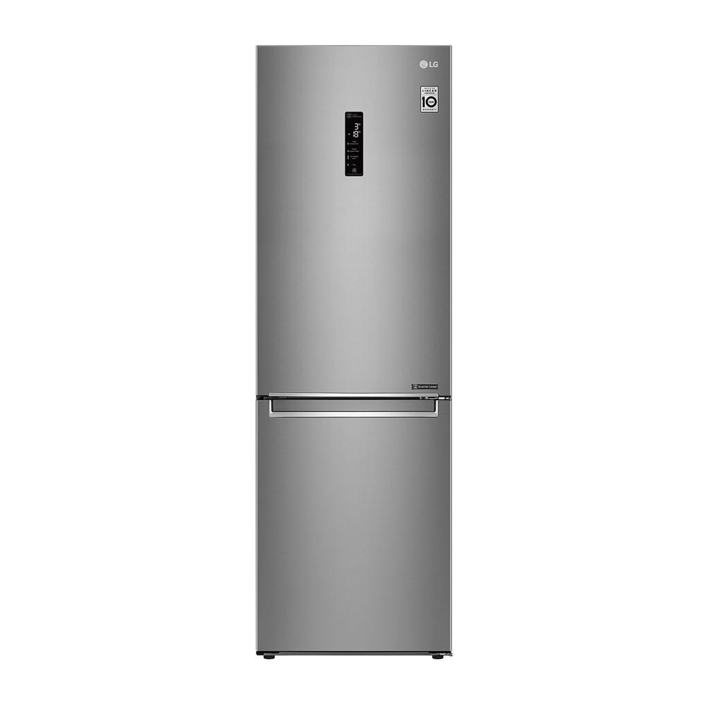 【LG 樂金】343L 一級能效 直驅變頻上下門冰箱 GW-BF389SA (送基本安裝)