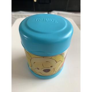 THERMOS 膳魔師 兒童食物罐/ 保溫(冷)罐 維尼 悶燒罐300ml 台北市