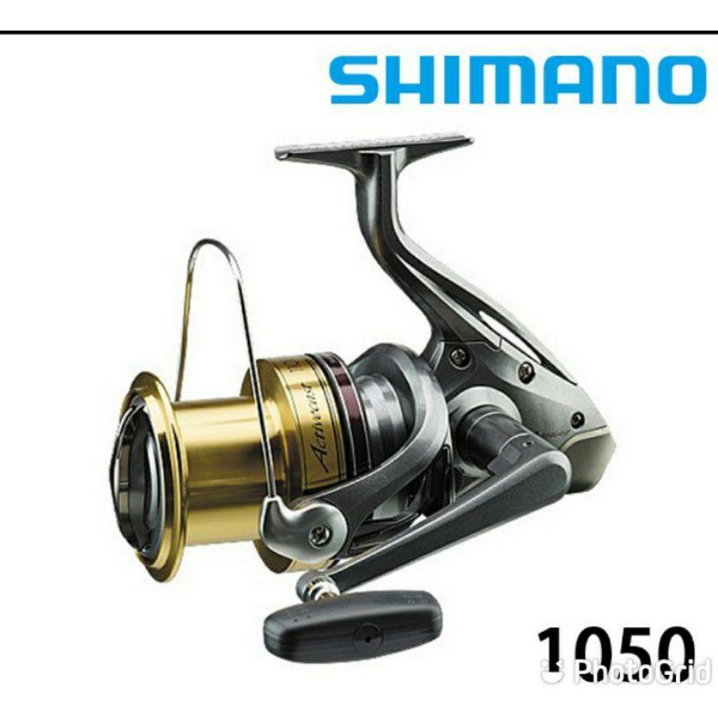 《SHIMANO》10 ACTIVECAST 捲線器 遠投捲線器 1050