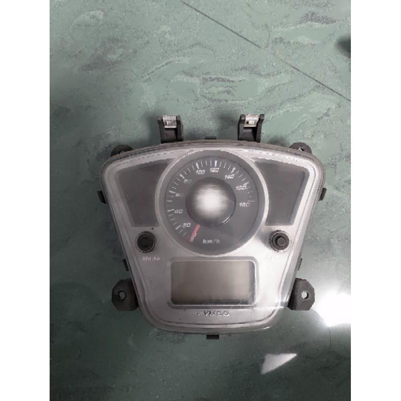 光陽Shadow 300 GTI 儀表