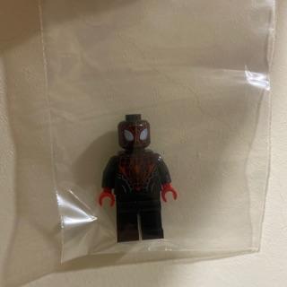 LEGO 樂高 76036 終極蜘蛛人 紅黑蜘蛛人 桃園市