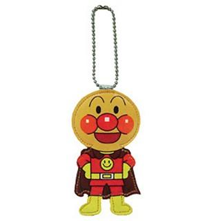 日本 麵包超人 細菌人 紅精靈 兒童 學生 書包 後背包 行李箱 姓名 名字 掛牌 吊飾 飾品 鑰匙圈~恩恩購物城~