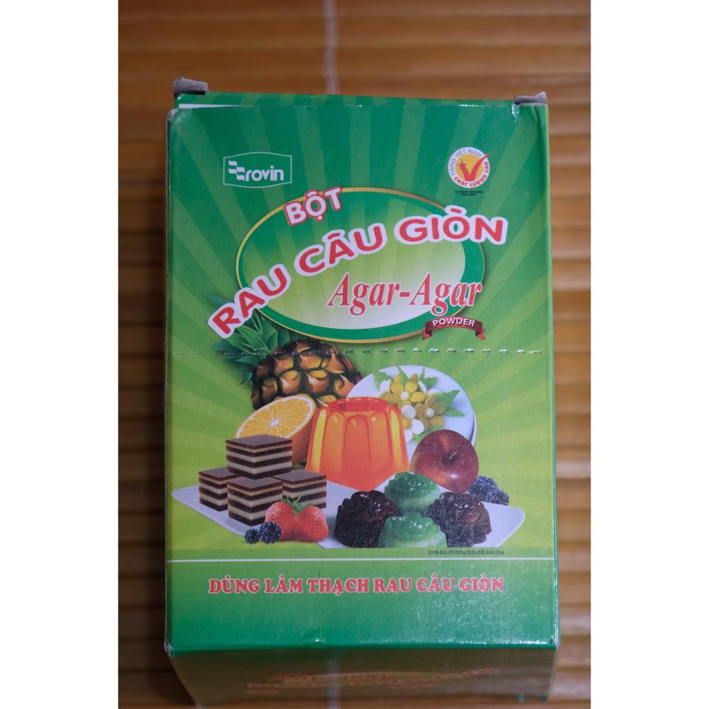 [代購]越南果凍粉 Hoang Yen Rovin Jelly Agar-Agar