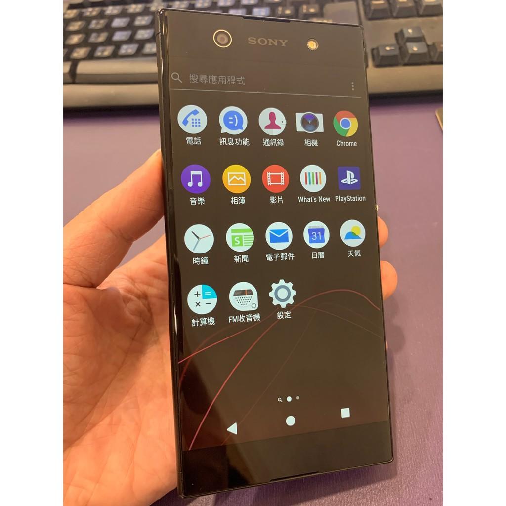 二手數碼/G3226 Sony Xperia XA1 Ultra 二手 中古福利機