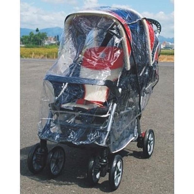 推車專用雨罩 透明雨罩