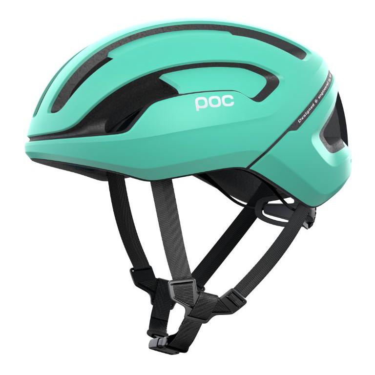 POC Omne Air Spin 安全帽 (消光綠) 自行車 / 直排輪 都適用 台灣公司貨