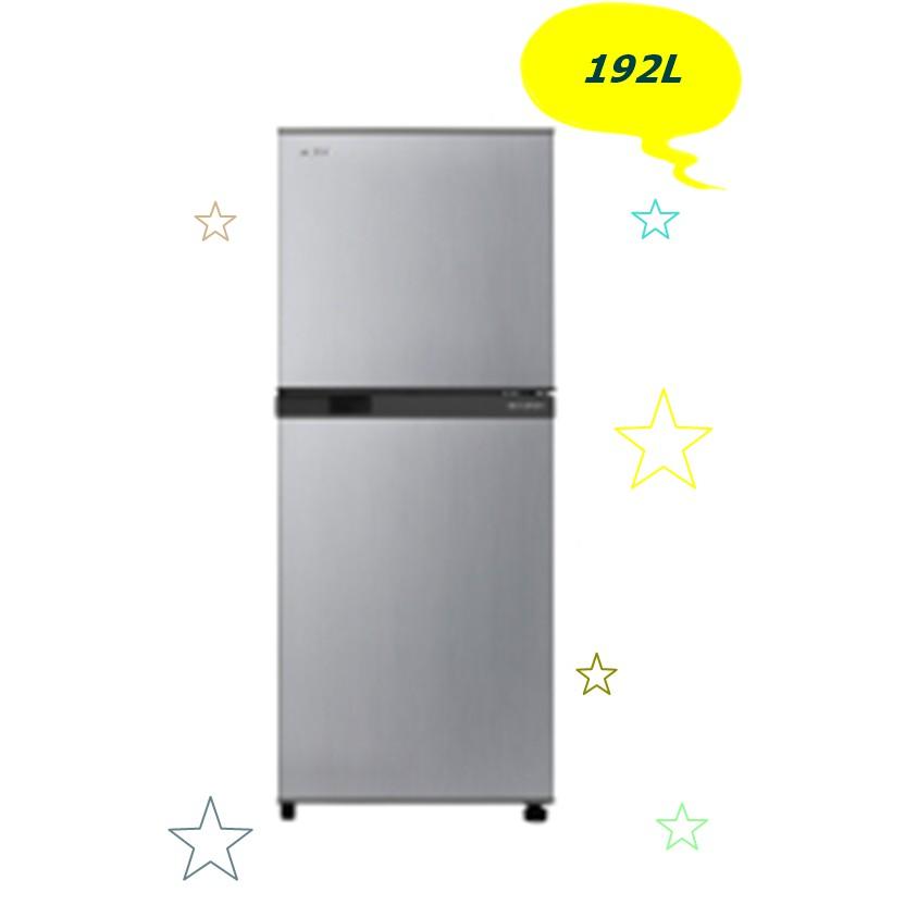 [桂安電器]請議價 免運+安裝TOSHIBA東芝 192公升1級 變頻無邊框電冰箱典雅銀 GR-A25TS