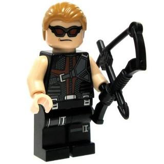 【台中翔智積木】LEGO 樂高 超級英雄 Super HERO 6867 6868 Hawkeye 鷹眼 台中市