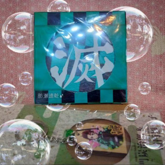 正版🎐 鬼滅之刃(鬼滅の刃/Kimetsu no Yaiba)珪藻土杯墊