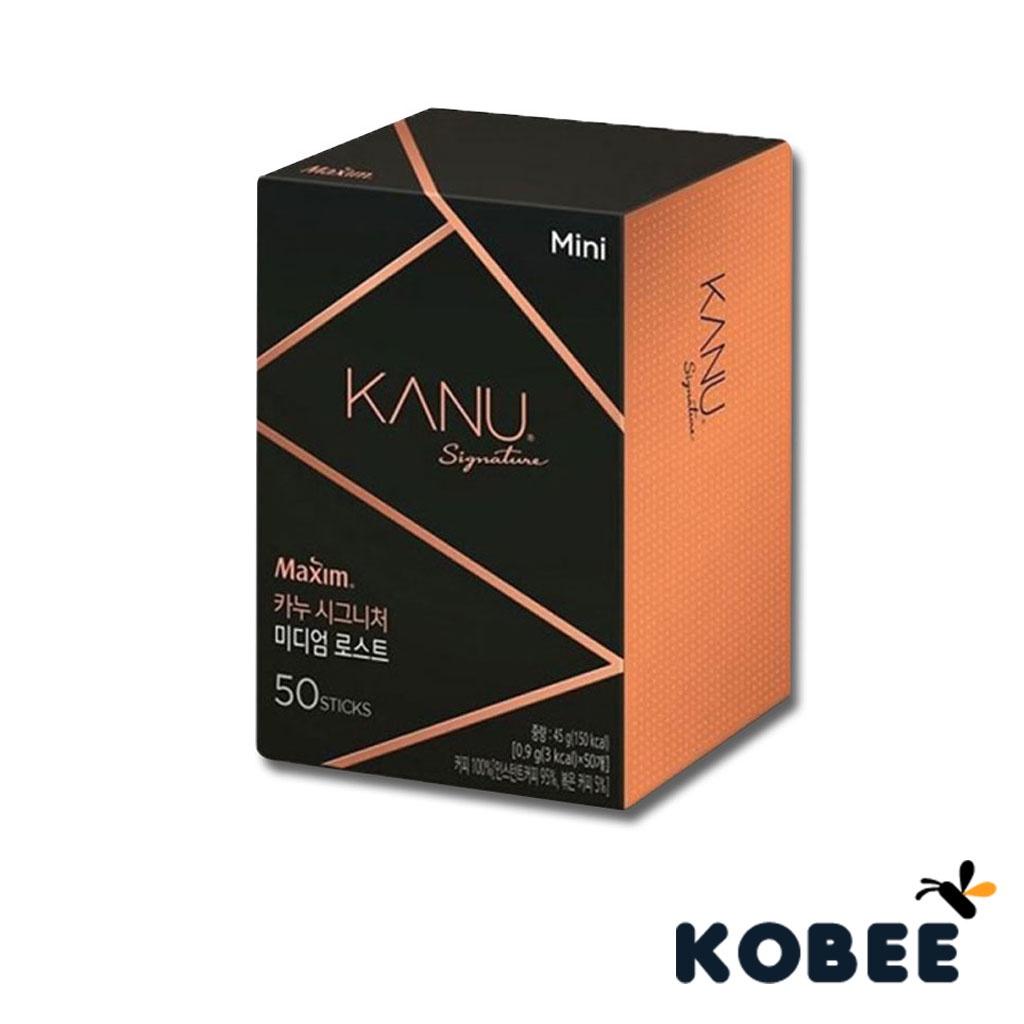 [KANU Signature] 中培美式咖啡 50t
