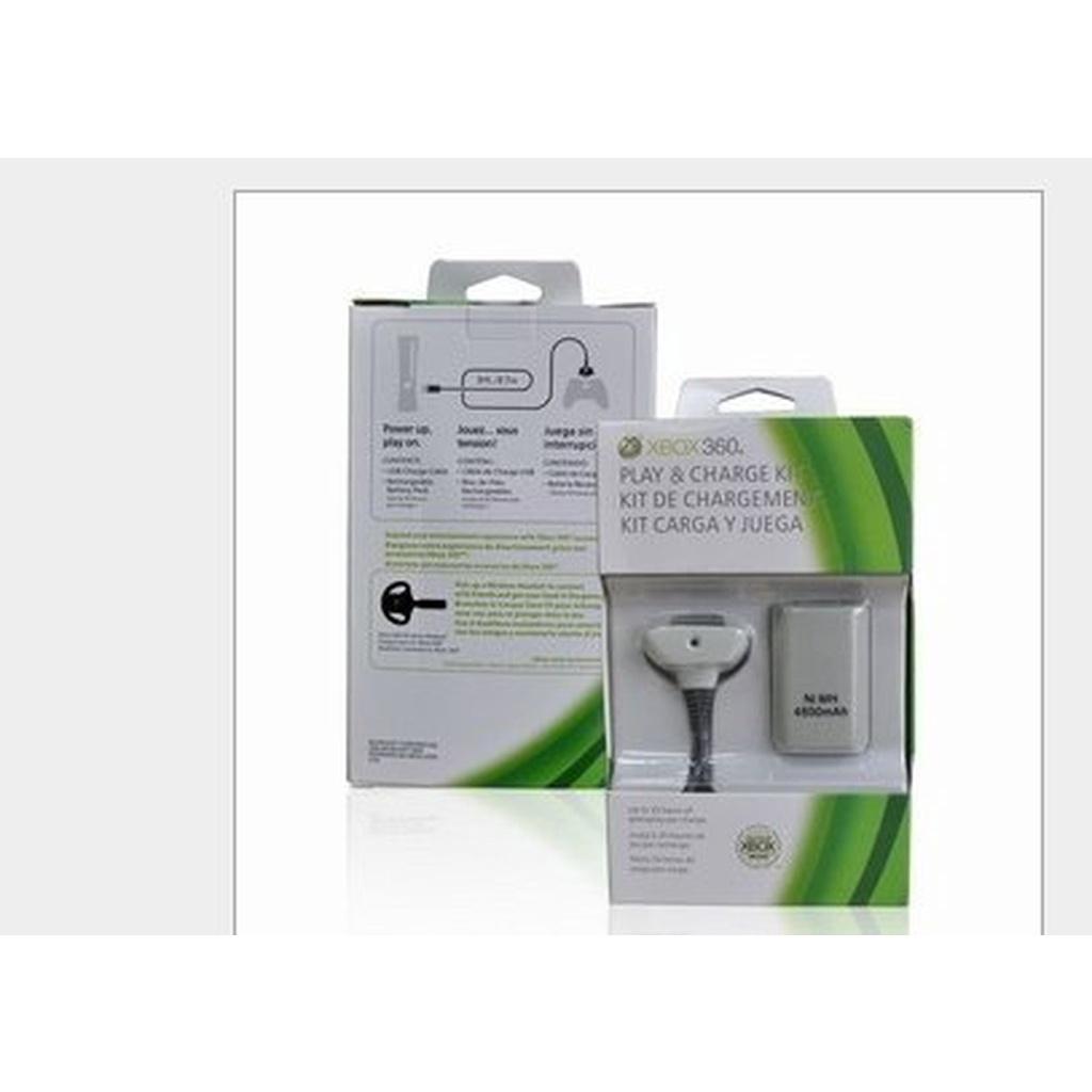 副廠 專屬XBOX 360 手把電池4800mAh 遙控器 電池 超高容量 XBOX360 手柄
