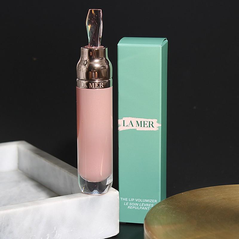 清貨 正品 LA MER 海洋拉娜 修護唇部 精華 潤唇膏 保濕 補水 淡化 唇 紋 7ml