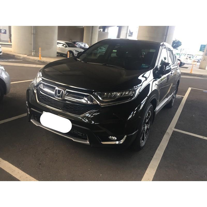 急自售2017 HONDA本田傳奇 CRV 好爸爸車 可全貸.超貸
