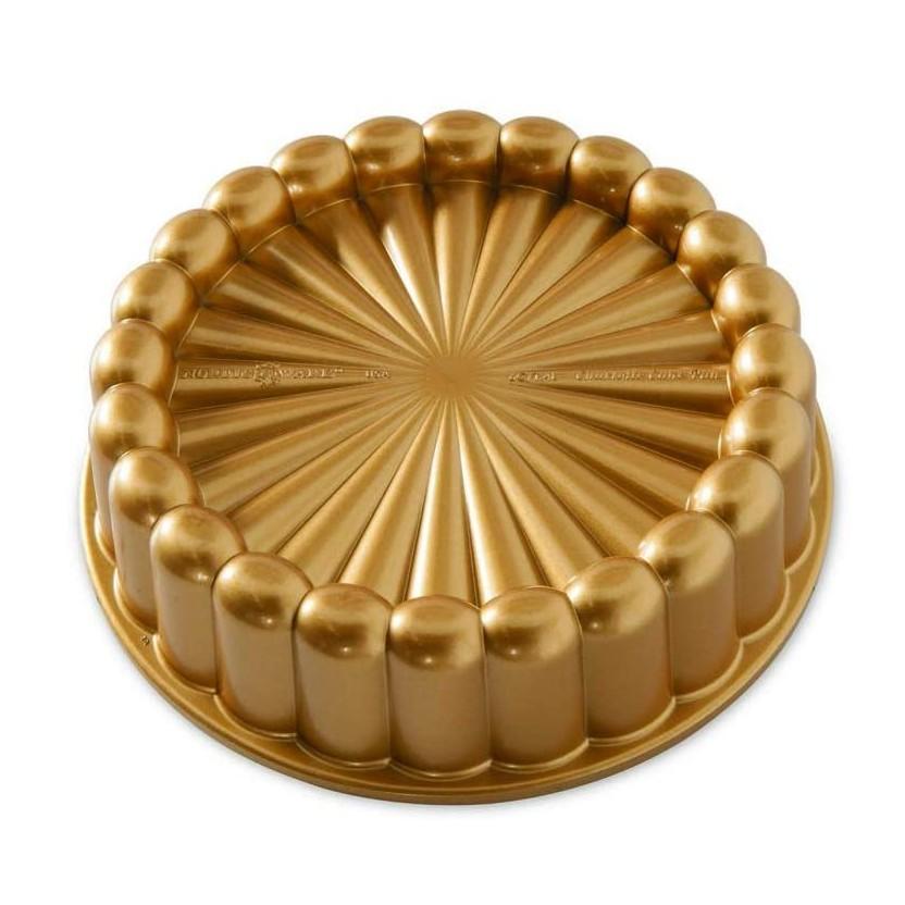  現貨 🇺🇸美國 Nordic Ware 6 cups 諾迪威 夏洛特 蛋糕模 烤模 Charlotte