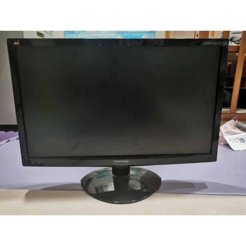 二手Viewsonic優派 20吋 顯示器