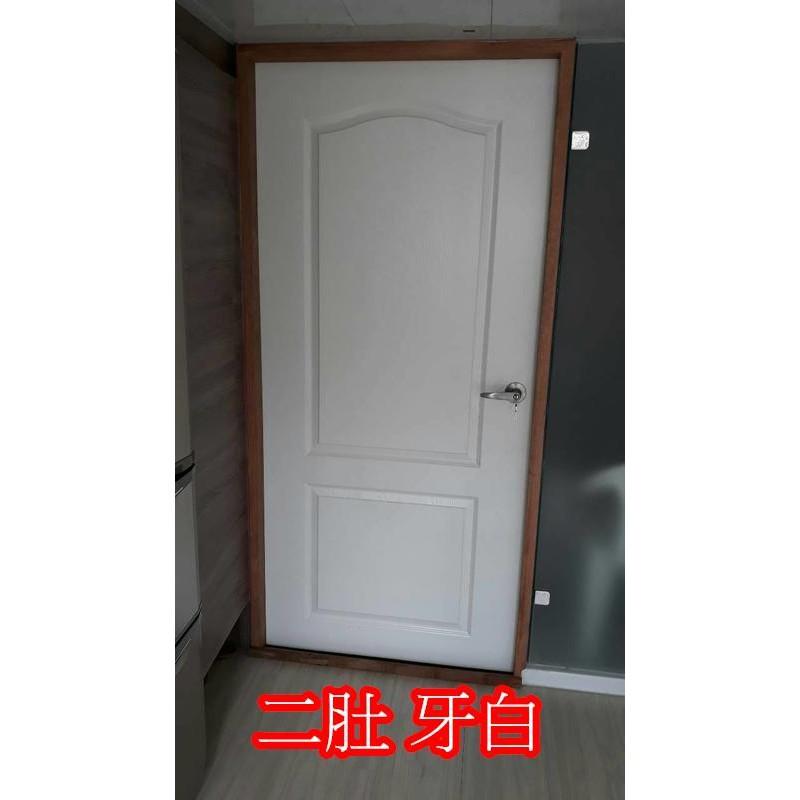 國際門 木纖門 實木門 貼皮門 房間門 浴室門 台中 安裝 維修