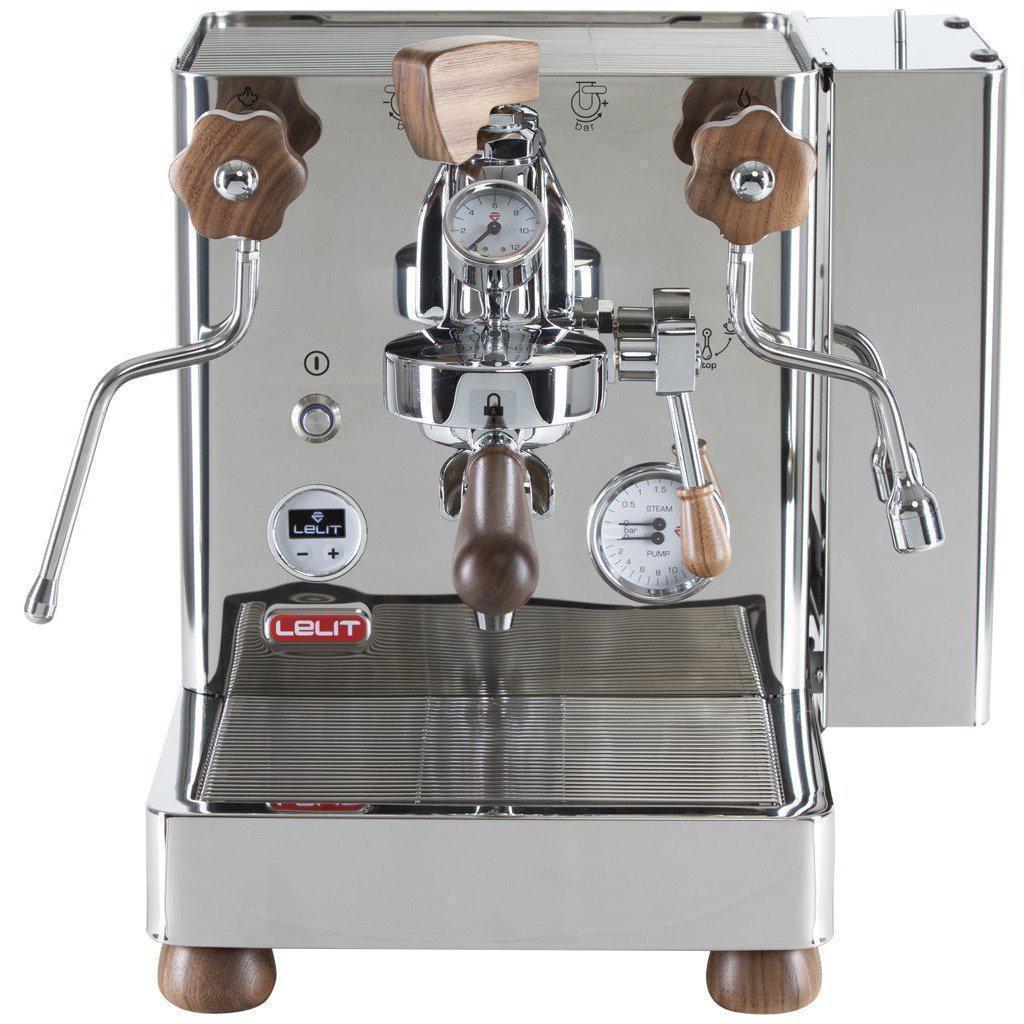 卡拉拉咖啡精品 Lelit bianca PL162T 可變壓 PID 雙鍋爐 義式咖啡機 咖啡機 拉花/現貨供應