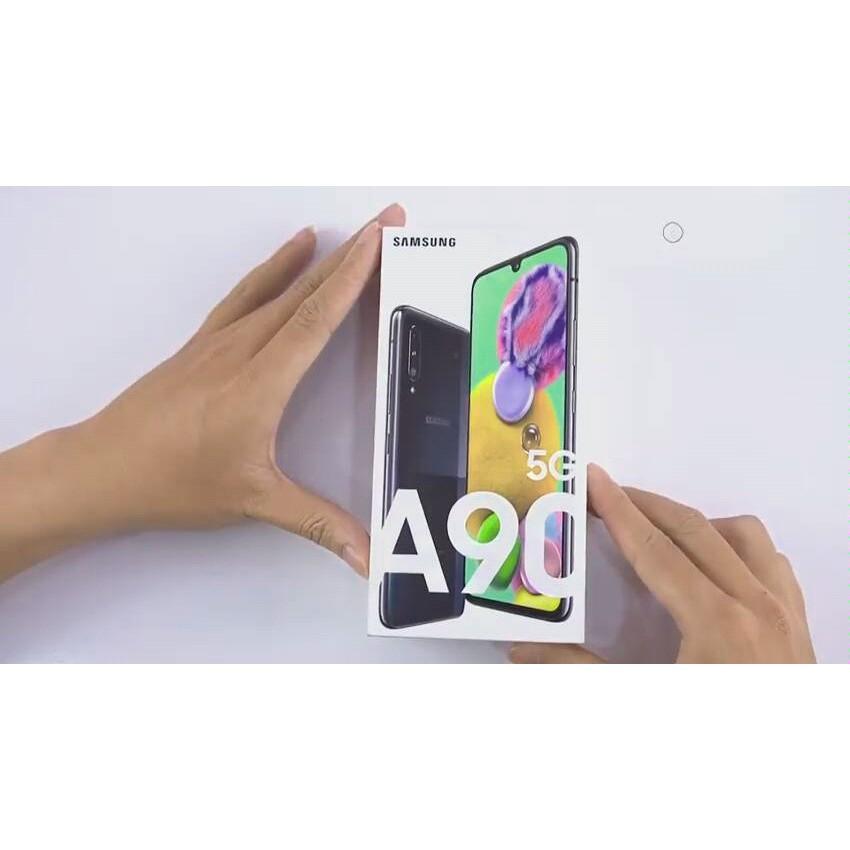 蝦皮最低參考價 三星 官方 Galaxy A90 5G手機 高通驍龍855 S10/S20 +參考~產品天天直送~免運