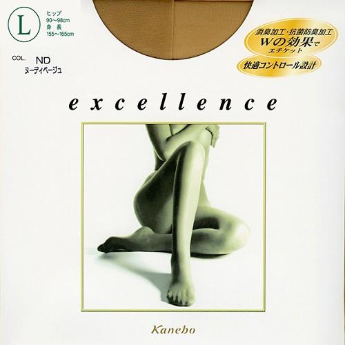 Kanebo DCY防臭抗菌褲襪(L透膚)【康是美】