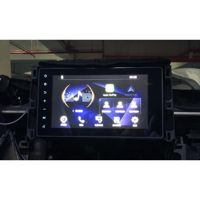 TOYOTA ALTIS 12代 8吋 WIFI CarPlay 原廠車機 SW 007