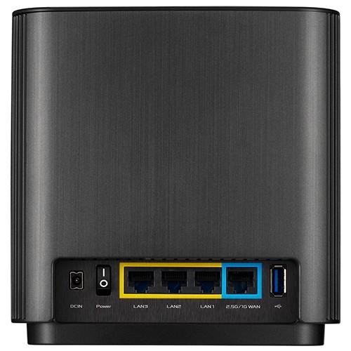 華碩ZenWiFi AX XT8 AX6600 三頻 Wi-Fi Mesh 路由器 廠商直送 現貨
