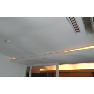 李師父 服務大台北地區 專業木作施工 天花板 嚴重變型嗎? 專業更換新 防火矽酸鈣版 施工 新北市