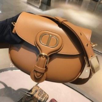 專櫃正品 DIOR 迪奧 BOBBY 手袋 小號 斜跨包 單肩包 側背包 女生包包 現貨