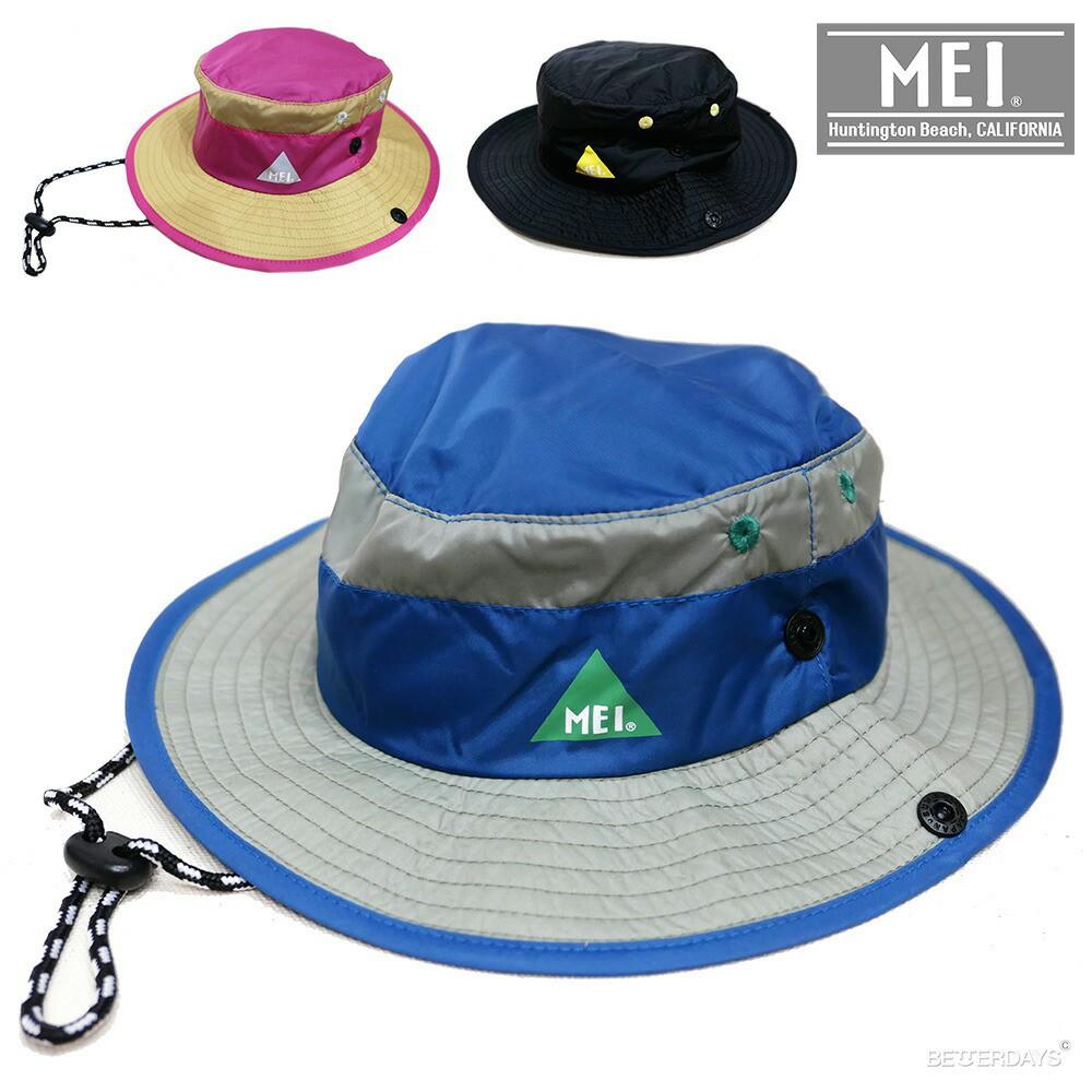 MEI |兒童防潑水漁夫帽