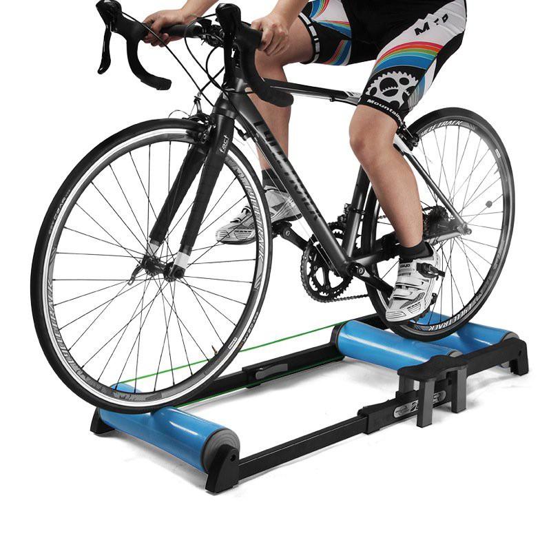 DEUTER新款滾筒自行車訓練台山地公路車室內健身器材GT01騎行台
