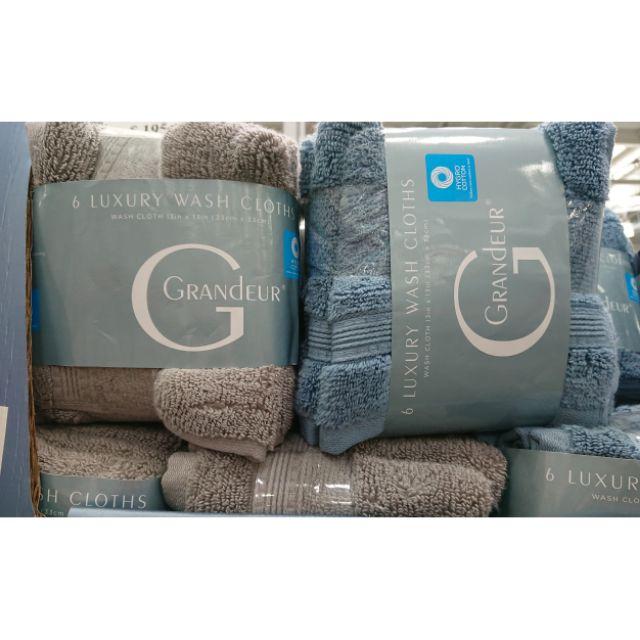 ◆好市多◆印度低捻純棉方巾