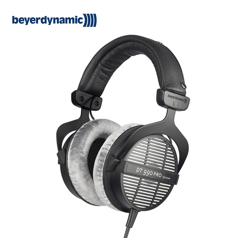 Beyerdynamic DT990 PRO 250ohms 監聽耳機【敦煌樂器】