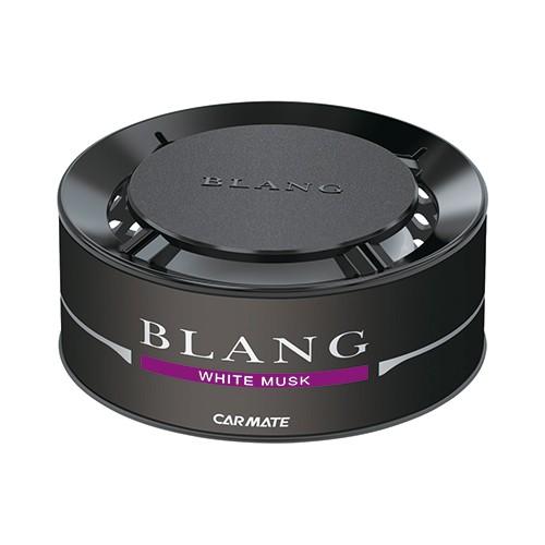 權世界@汽車用品 日本CARMATE BLANG 環狀側邊多孔式香水消臭芳香劑 G1471-四種味道選擇