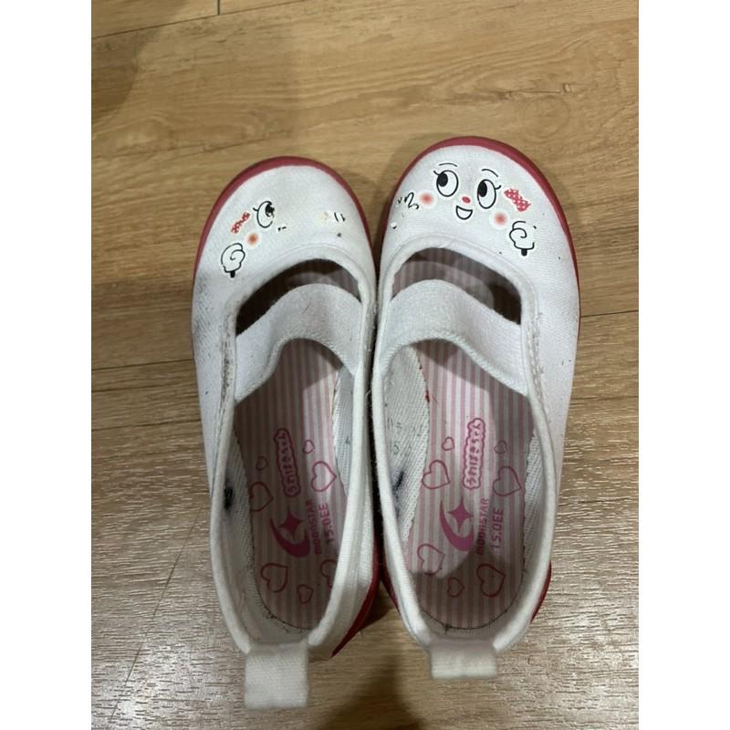 Moonstar室內鞋