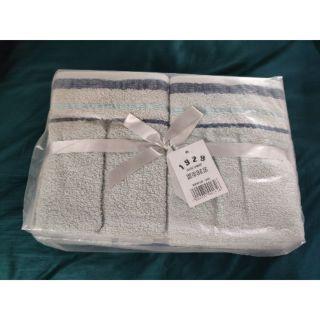 比得兔 1929 毛巾浴巾組(淺綠色) 連江縣