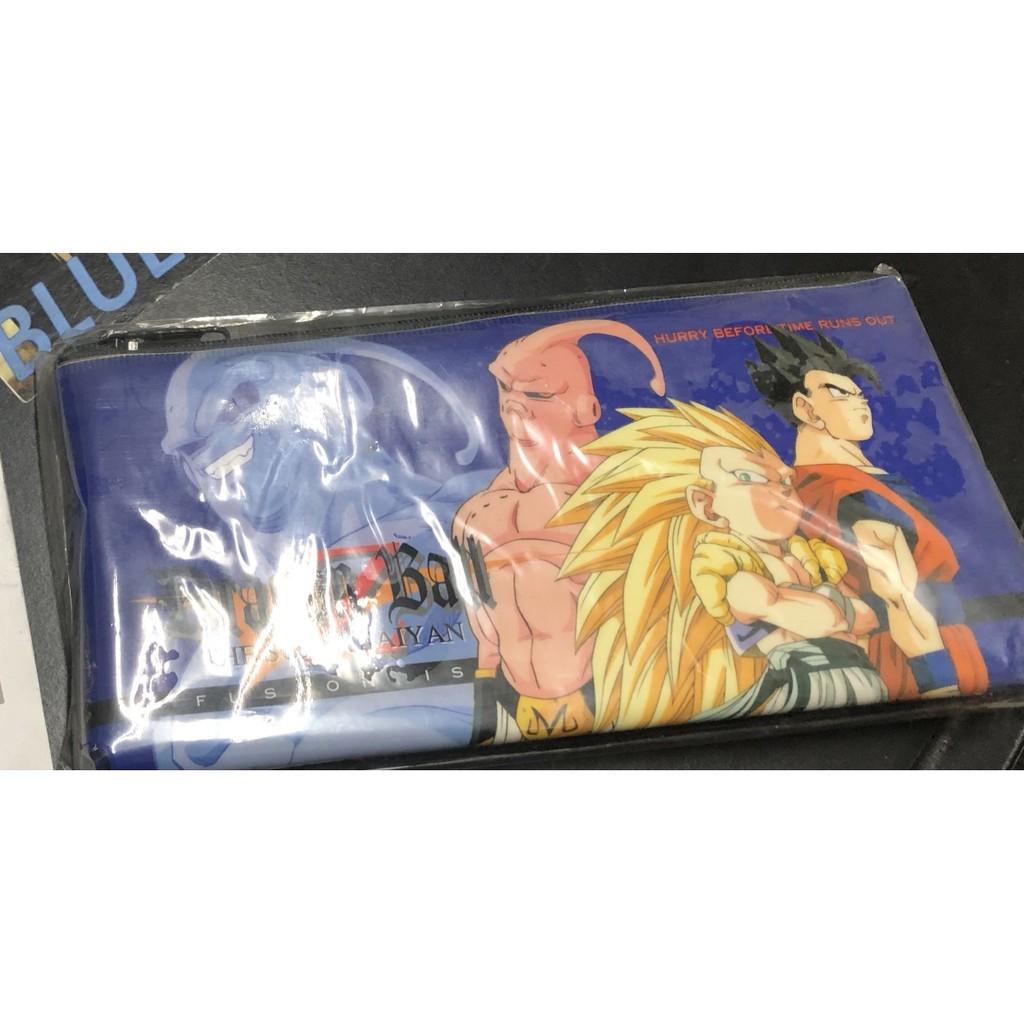 七龍珠Dragon Ball超級賽亞人絕版Toei東映動畫出品美品 鉛筆盒