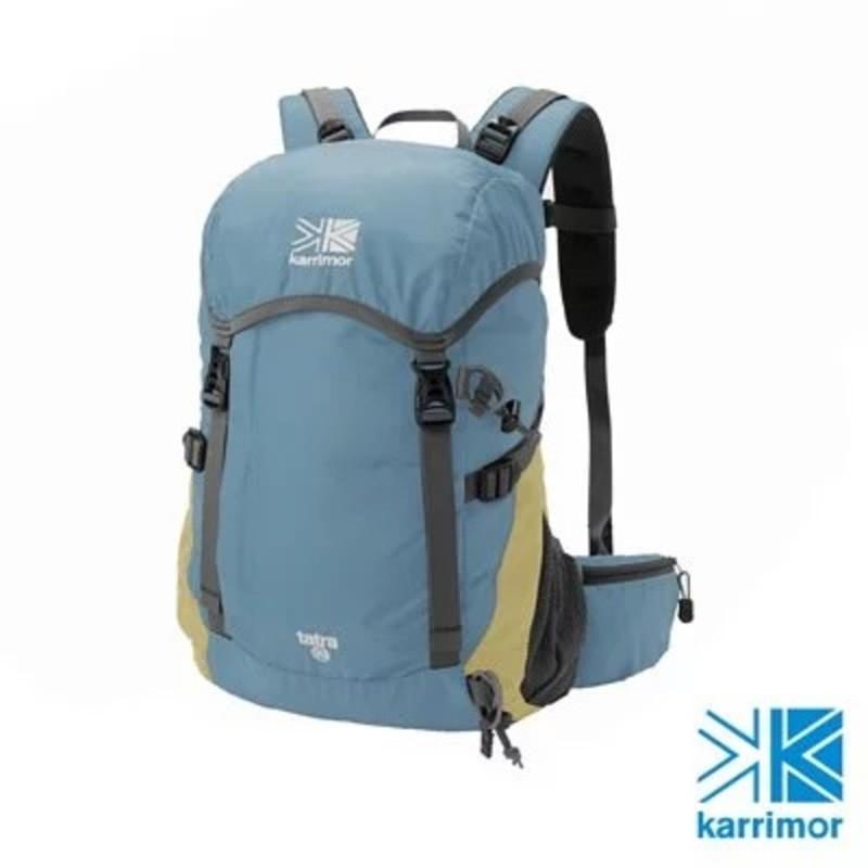 Karrimor tatra 20L 多功能中性背包  [多色點入選擇]