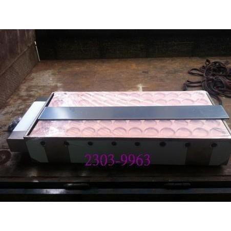 紅銅紅豆餅爐    電子方48洞紅豆餅爐(銅)