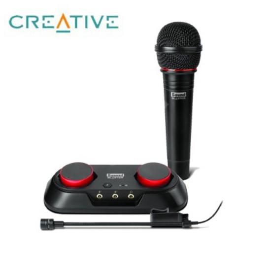 Creative創新未來 Sound Blaster R3 Audio 錄音入門套件