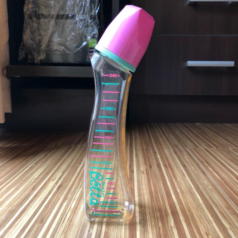 日本Betta PPSU奶瓶 240ml 二手