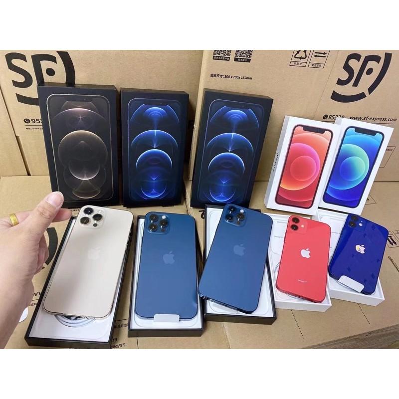 全新庫存新品 IPHONE 12 Pro Max 256 256G 256GB ★舊機可折抵 可刷卡 可無卡分期 123